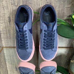 ❤️ Nike SB Zoom Blazer Low